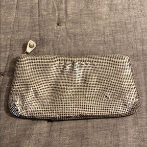 Jimmy Choo sequined Toiletries Pouch